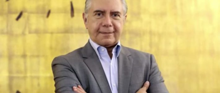 Master class M° Ernesto Palacio febbraio 2019