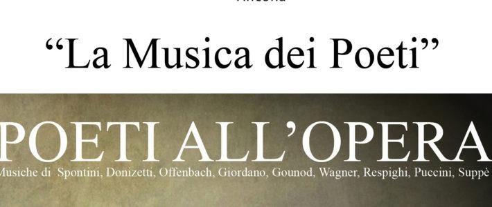 Poeti all'Opera