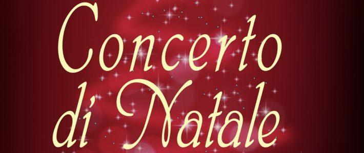 Concerto di Natale dell'Accademia di Osimo a Montegranaro