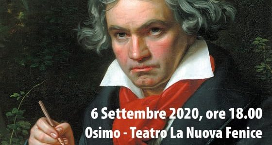 "In Beethoven's Vienna: the Soloists of the Academy of Lyric Art for ""Beyond Listening"" at the Teatro La Nuova Fenice in Osimo"