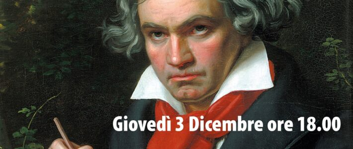 Intorno a Beethoven
