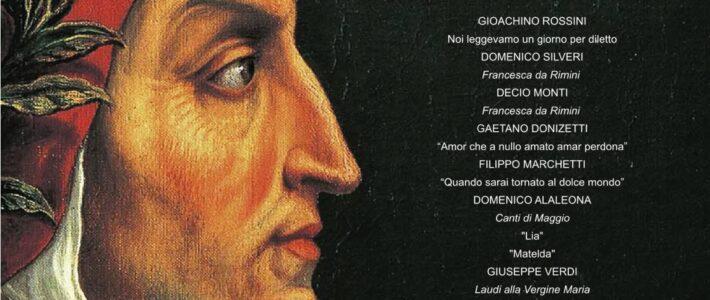 Dante all'Opera – Donne della Divina Commedia