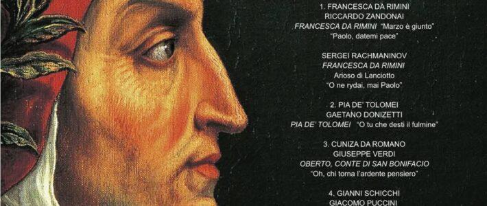 Dante all'Opera – All'Opera con Dante