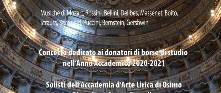 Opera in Concerto