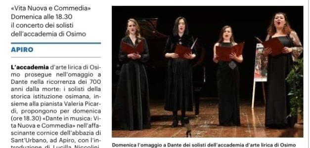 Dante in musica