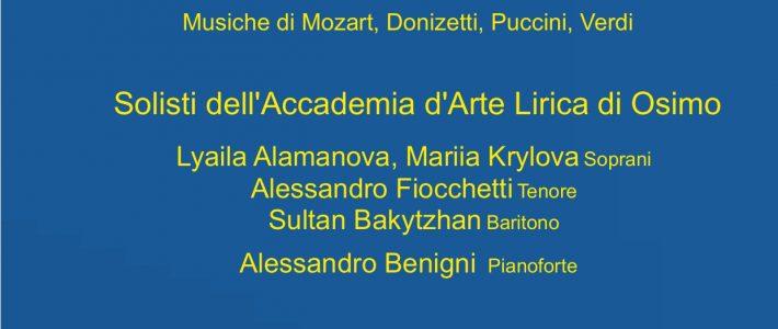 All'Opera – 15 Luglio